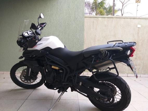 Triumph 800 Xc