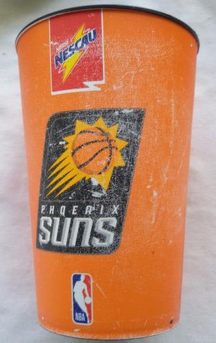 Copo Antigo Nescau Nba Phoenix Suns - Ab