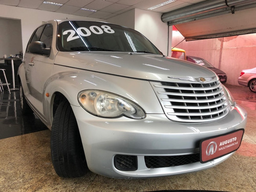 Chrysler Pt Cruiser Classic 2.4 16v 2008