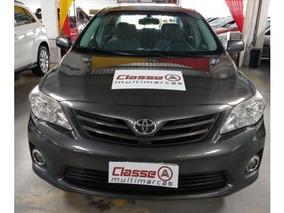 Corolla 1.8 Gli 16v Flex 4p Automático 78000km