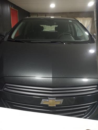 Chevrolet Onix 2017 1.0 Joy + 78cv