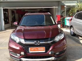 Honda Hr-v Exl 1.8 16v Sohc I-vtec Flexone, Lsu9911
