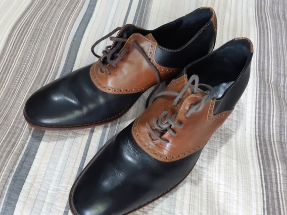 Zapatos Joker Vintage