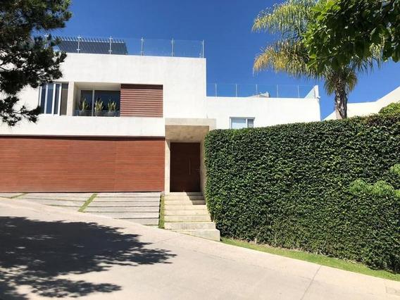 Casa En Venta En Pedregal 1, San Luis Potosi