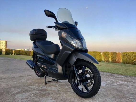 Dafra Citycom S 300i - 2012