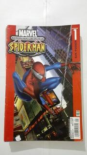 Ultimate Spiderman Vid (números Sueltos)