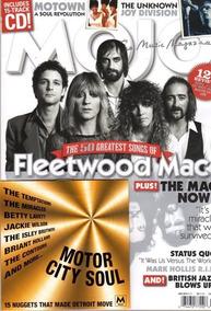 Fleetwood Mac 50 Greatest Songs - Mojo