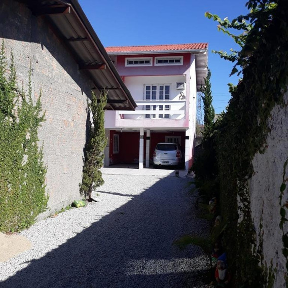Casa Em Caminho Novo, Palhoça/sc De 179m² 7 Quartos À Venda Por R$ 930.000,00 - Ca193002