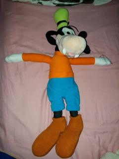Peluche Goofy Original Disney Junior Impecable