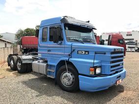 Scania 113 360 Ano 1995/96