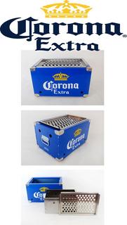 Churrasqueira Catfer C/ Tanque De Inox (escolha O Modelo)