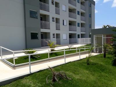Apartamento A Venda Em Suzano, Jardim Casa Branca, 2 Dormitórios, 1 Suíte, 1 Banheiro, 1 Vaga - Vcod100