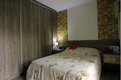Apartamento Em Petrópolis, Porto Alegre/rs De 45m² 1 Quartos À Venda Por R$ 280.000,00 - Ap180834