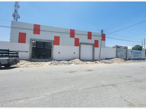 Imagen 1 de 9 de Local Comercial En Renta San Marcos