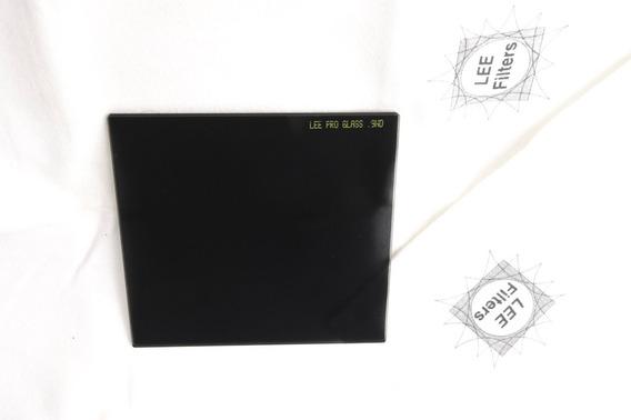 Lee Filters 100 X 100mm Proglass Irnd 0.9 Filter (3-stop)