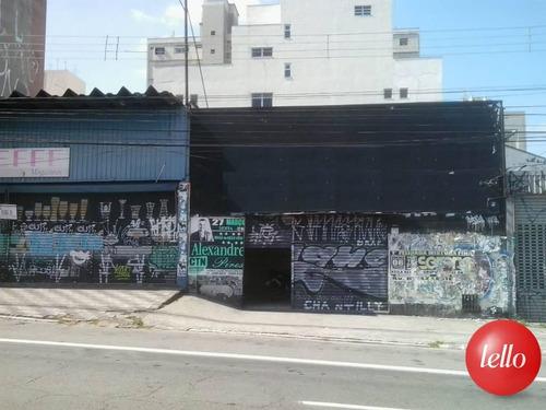 Comercial/industrial - Ref: 71473