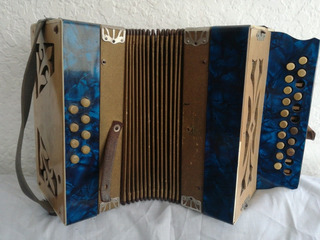 Verdulera Instrumento Musical
