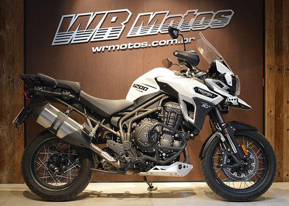 Tiger 1200 Explorer Xcx