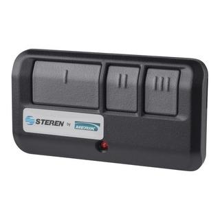 Control Remoto De 3 Botones Para Puertas Automáticas Rm-893