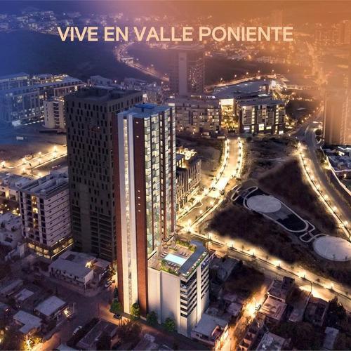 Imagen 1 de 6 de Preventa Departamento En Valle Poniente, Santa Catarina