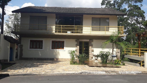 Casa Em Granja Viana, Cotia/sp De 1250m² 4 Quartos Para Locação R$ 9.700,00/mes - Ca407682