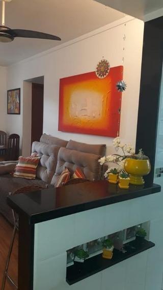 Apartamento Em Barreto, Niterói/rj De 58m² 2 Quartos À Venda Por R$ 272.000,00 - Ap213672
