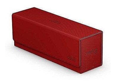 Funa  Para Juego De Cartas Color Rojo Ultimate Guard