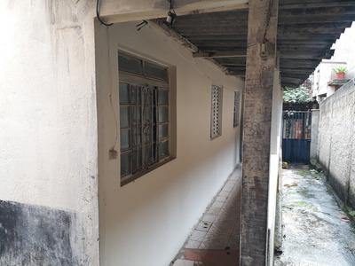Casa 2 Quartos 1 Baracão 1 Quarto Bairro Jardim Guanabara Próximo De Vários Comercios - 1791
