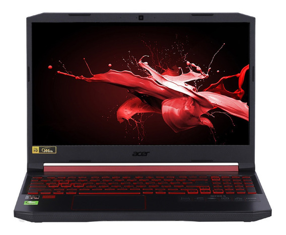 Acer Notebook Nitro Gamer - Ryzen 5 - Amd Radeon Rx560x 4gb