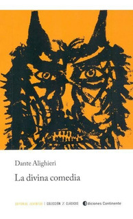 La Divina Comedia, Dante Alighieri, Juventud
