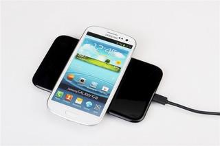 Carregador Sem Fio (mesa) Para Galaxy S6,s7,s8,s9,s10 E Note