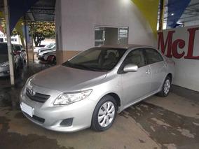 Toyota Corolla Sedan Xli 1.8 16v(aut.) 4p 2011