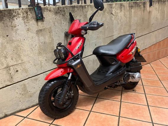 Bera Bws 2.013 Rojo