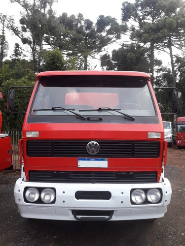 Caminhão Bombeiro Vw 16.220