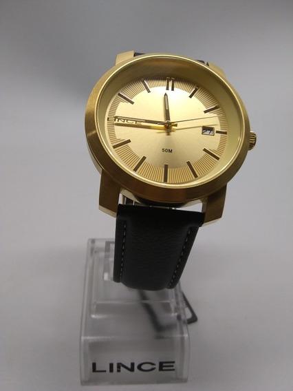 Relógio Lince Mrc4464s