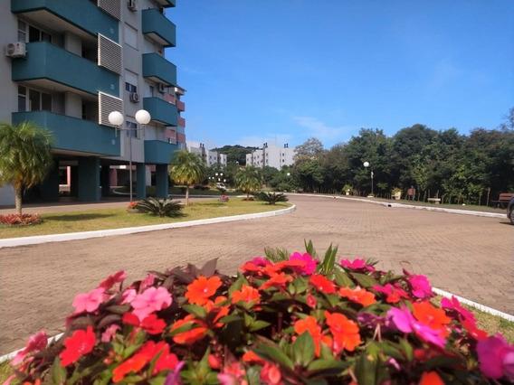 Apartamento Em Vila Nova Com 3 Dormitórios - Lu428923