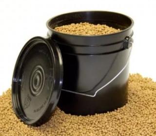 10kg Alimento Para Peces Y Tortugas Proteina 5mm Enviogratis