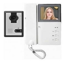 Video Portero Interfon Intercomunicador Adir