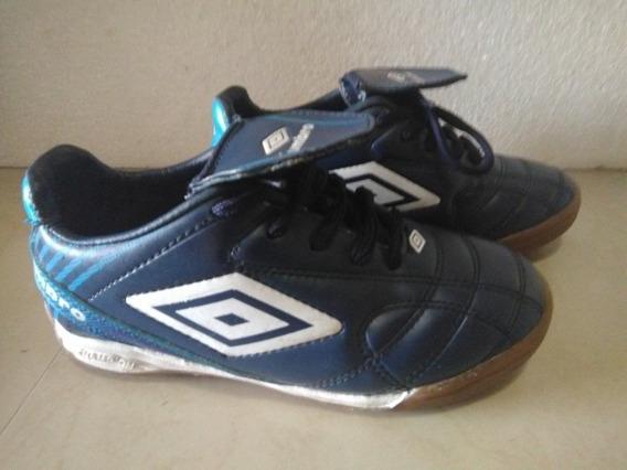 Zapatos Futbol Umbro Para Niño