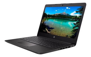 Notebook Hp 240 G6 Core I5 8250u 8gb 1tb 14 Led Hdmi Usb 3.0