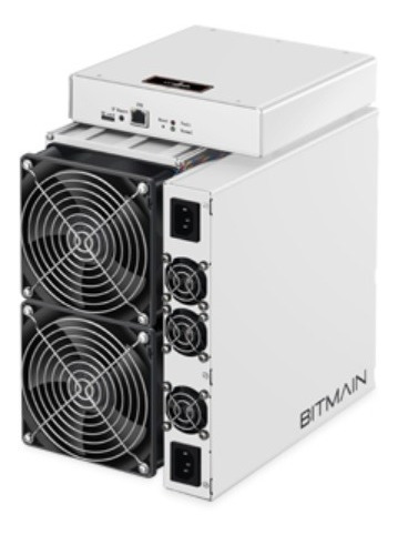 Antminer Bitmain S17 Pro 53t Sha256 (entrega Data Center Eua