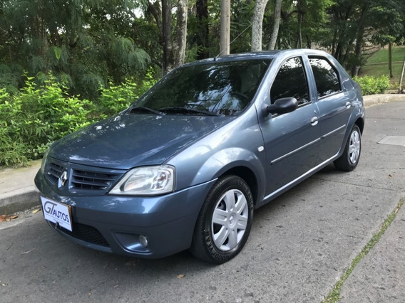 Renault Logan 1.6 Mt 2008