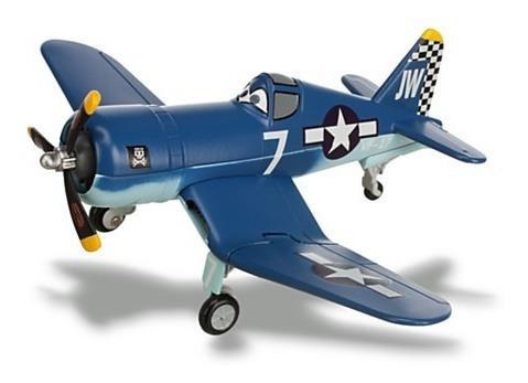 Avión Skipper Aviones (17cm) A0045