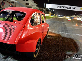 Fiat 600 - Competicion - 1/4 De Milla -
