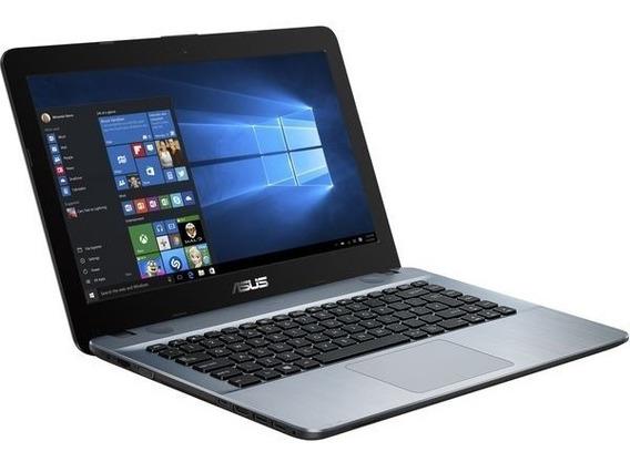 Notebook Asus Vivobookmax Cinza 14