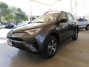 Toyota Rav4 2.5 Le At 2017