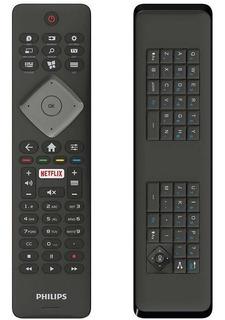 Control Remoto Philips Android Tecla Netflix 32phg5102 Etc