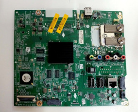 Placa Principal Tv Lg 55uf6800 49uf6800 43uf6800 Nova