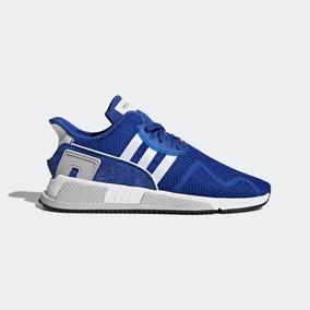 Tênis adidas Eqt Cushion Adv Azul Tam 42 Original Novo