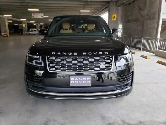 Range Rover Vogue Se 5.0 L